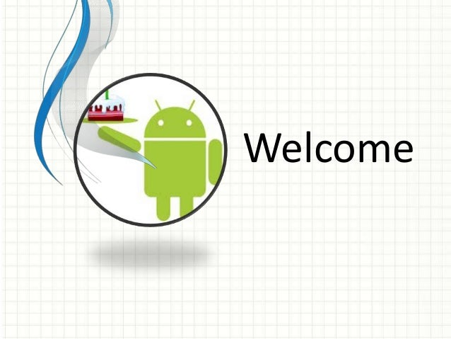 Introduction to android