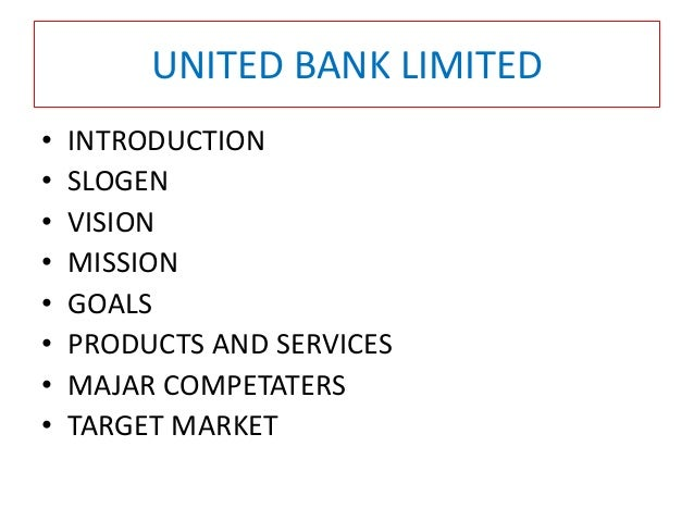 ratio analysis of ubl Ubl ar-16 high resai - state bank of pakistan                wwwsbporgpk/stats/balance/2016/unitedbankpdf.