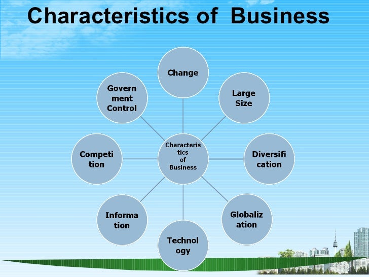 the current business environment is characterized 2 Strategic environmental scanning and organization performance in a competitive business 25 environment these then help most of organization to cope with it complexity, to compete the.