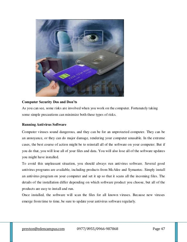 an introduction to the advantages and disadvantages of biometric systems Such biometric systems are used for application authentication as well as for  facial biometric system introduction  has a lot of advantages and disadvantages.