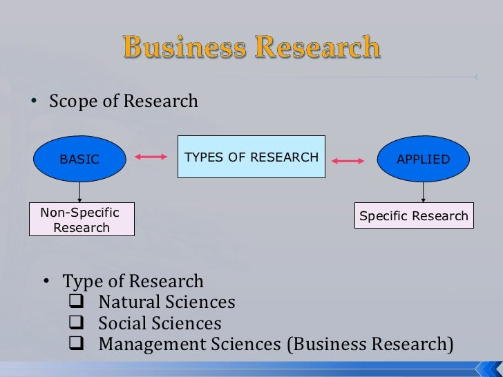 How to... guides for researchers