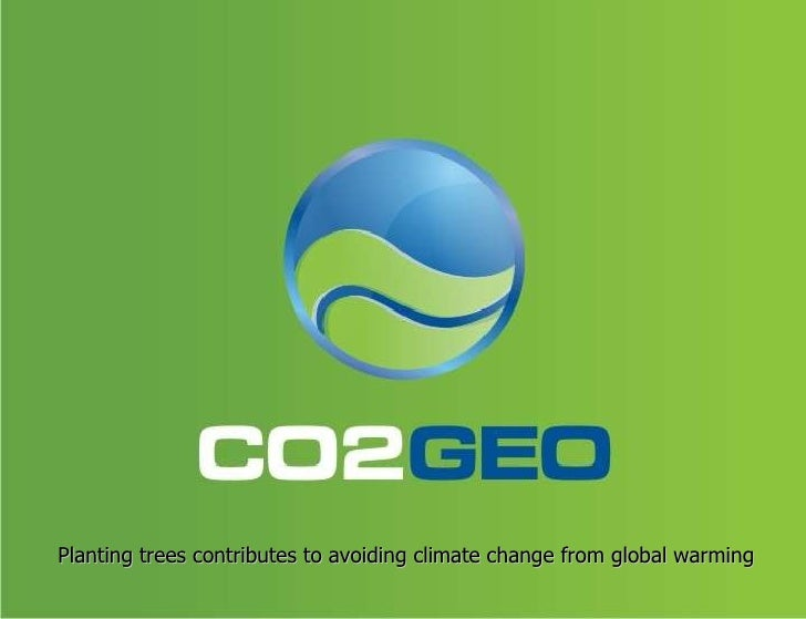 Introduction To Co2 Geo