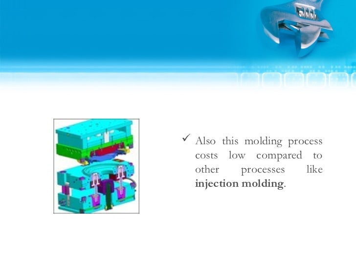 Vacuum Molding Process Also This Molding Process