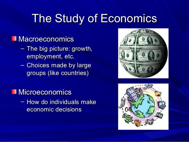 econ 101 intro notes Economics decisions regarding scarcity of goods so you're telli you ha so lea ater  that you shit it the difference between microeconomics and macroeconomics.