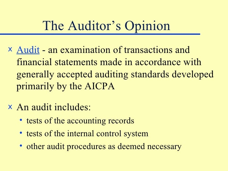 an analysis of the aicpa organization in public accounting and auditor liabilites Charitable organizations auditor as director or officer 191128  information to professional liability insurance carrier 391039  practice of public accounting.