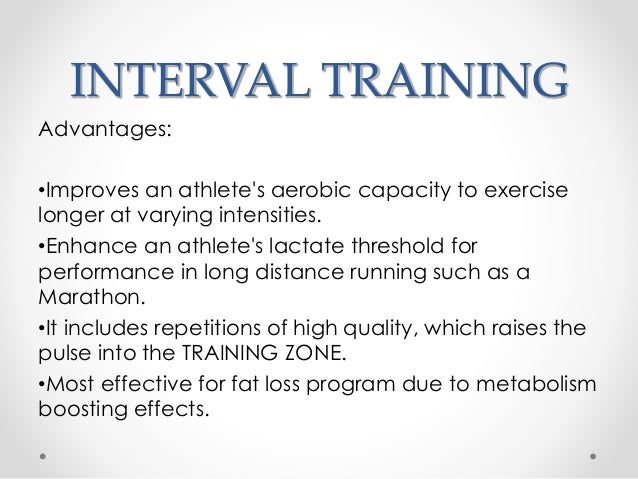 Introduction to fitness training
