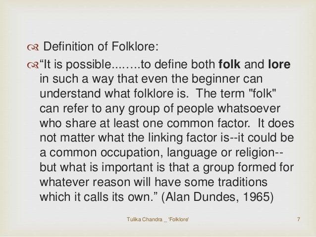 Various - Black Folklore A Copilation