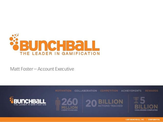 Introduction to Gamification & Bunchball - Increase user engagement with these powerful techniques