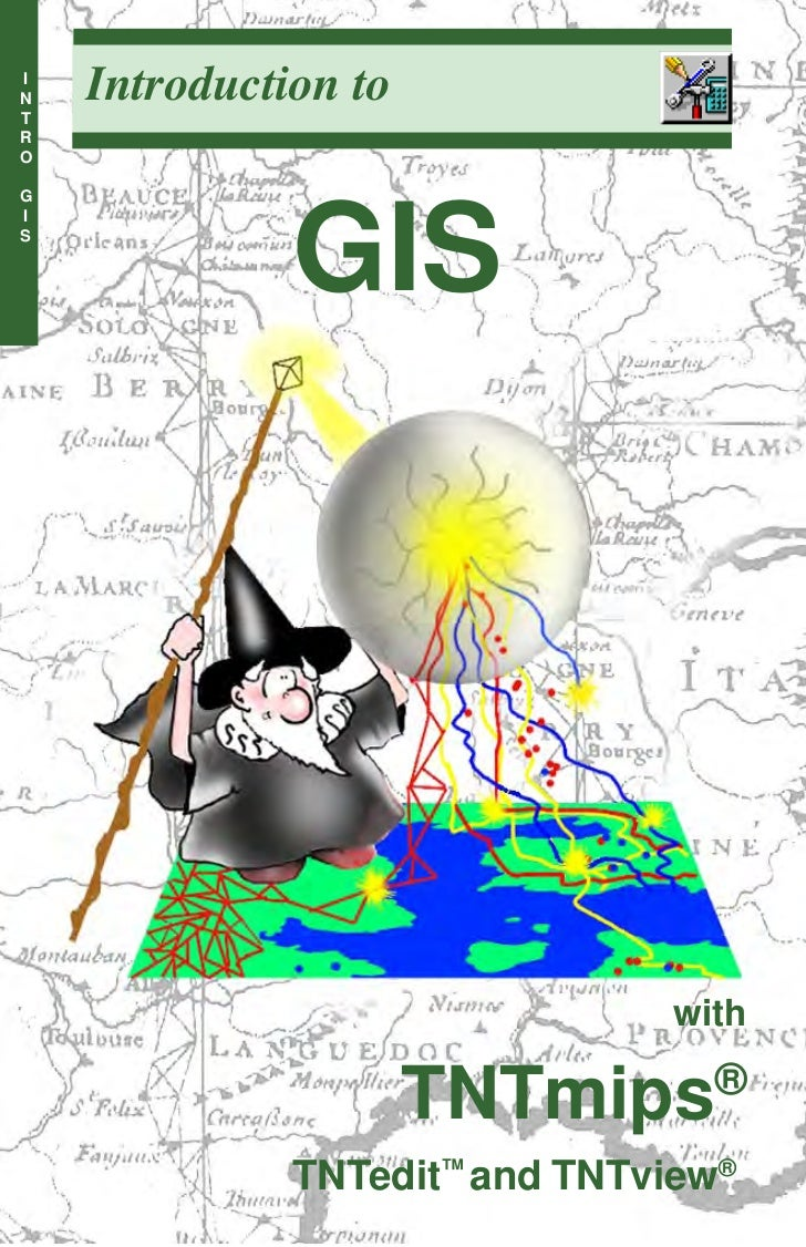 INT    Introduction to         Introduction to GISROG              GISIS                                      with        ...