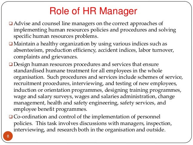 hr mgt essay Environmental resource management is the management of the interaction and impact of human societies on the environment it is not, as the phrase might suggest, the management of the environment itself environmental resources.