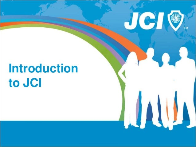 Introduction to JCI
