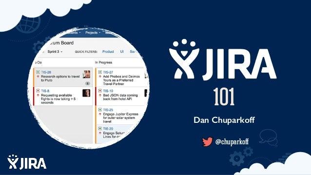 101  Dan Chuparkoff  @chuparkoff