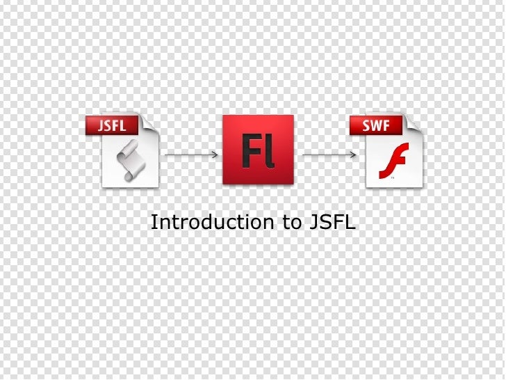 Introduction To JSFL