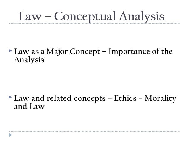 an introduction to the analysis of communication law and ethics Your legal and ethical responsibilities as a manager in the workplace  introduction  explanation and overview of business ethics and business law we will .