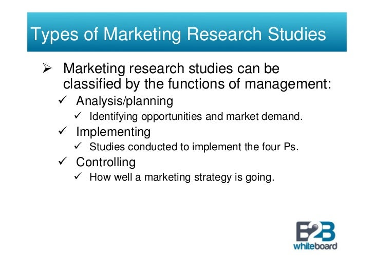 the five step marketing research approach examples Five-step problem-solving approach you might need to have someone initiate research and create a solution from scratch (which can be cost prohibitive), or you can find a partner that already has the solution you need an example of problem analysis.