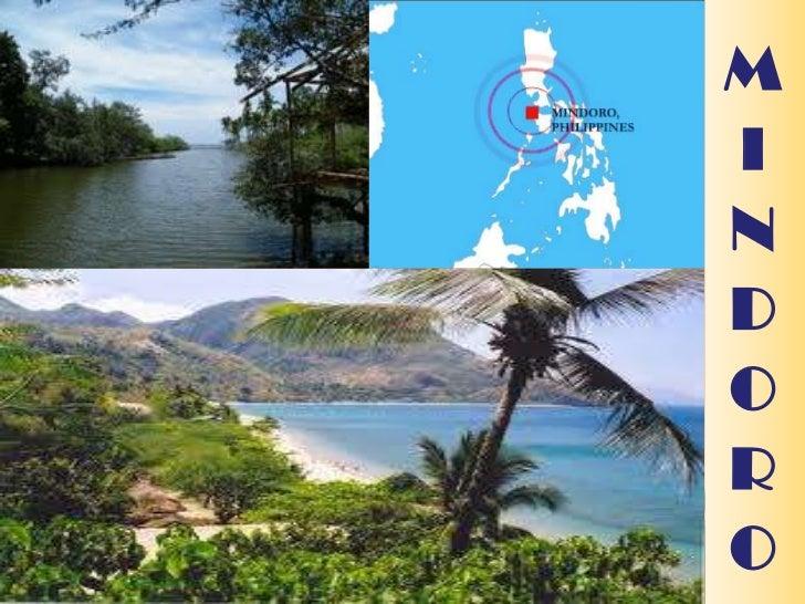 Introduction to Mindoro Fauna