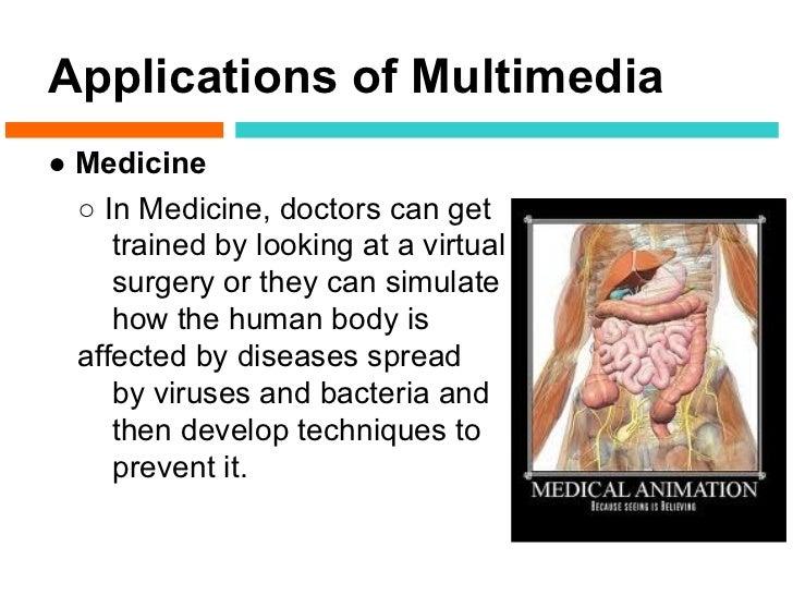 Introduction to multimedia Molecular Clock Human
