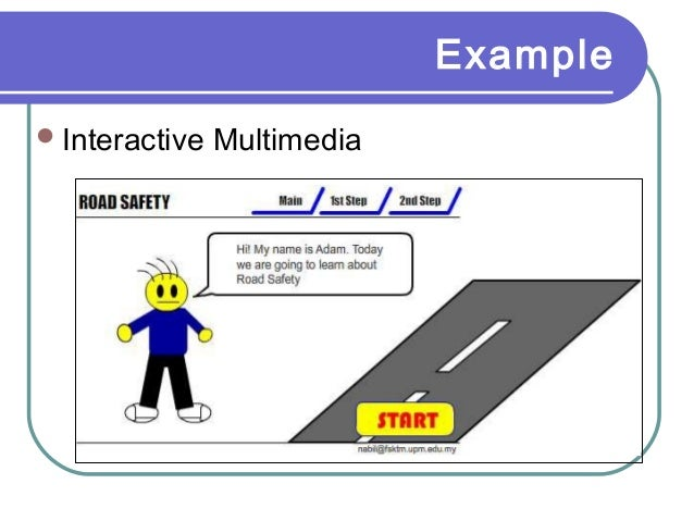 introduction to interactive multimedia 9094 introduction to interactive digital media glo 23: demonstrate the identification, selection, use, and maintenance of supplies and equipment.