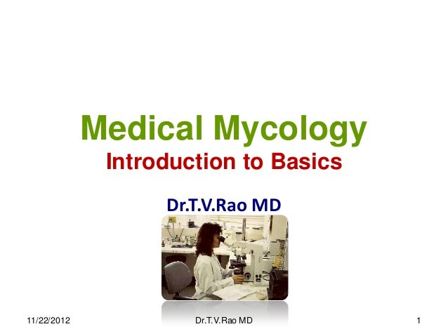 mycology mcq with answers pdf