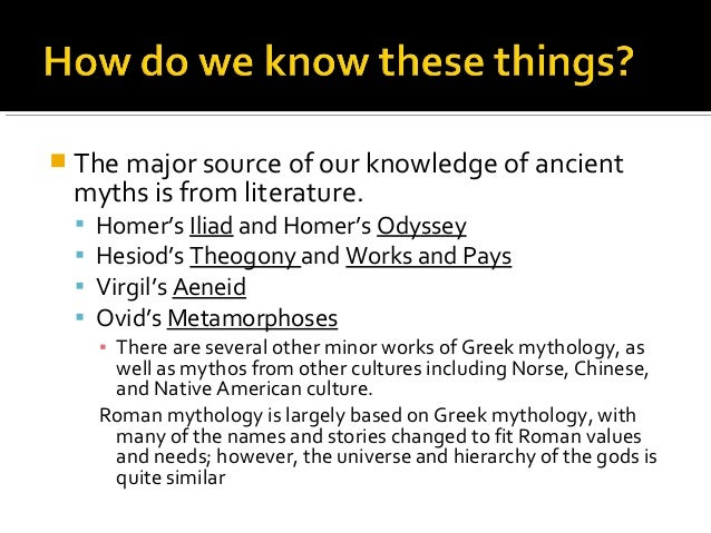 gender roles theogony hesiod greek The primary characters and most important stories of classical greek and  roman  of the world in hesiod's theogony and ovid's metamorphoses the  gods zeus,  of sexuality and gender roles, to the themes of popular films and tv  shows.