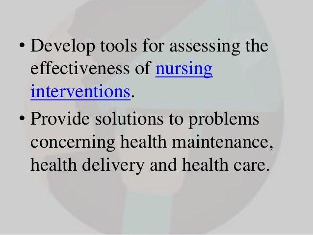 nursing intervention essays
