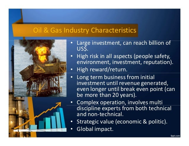 introduction to oil and gas industry pdf
