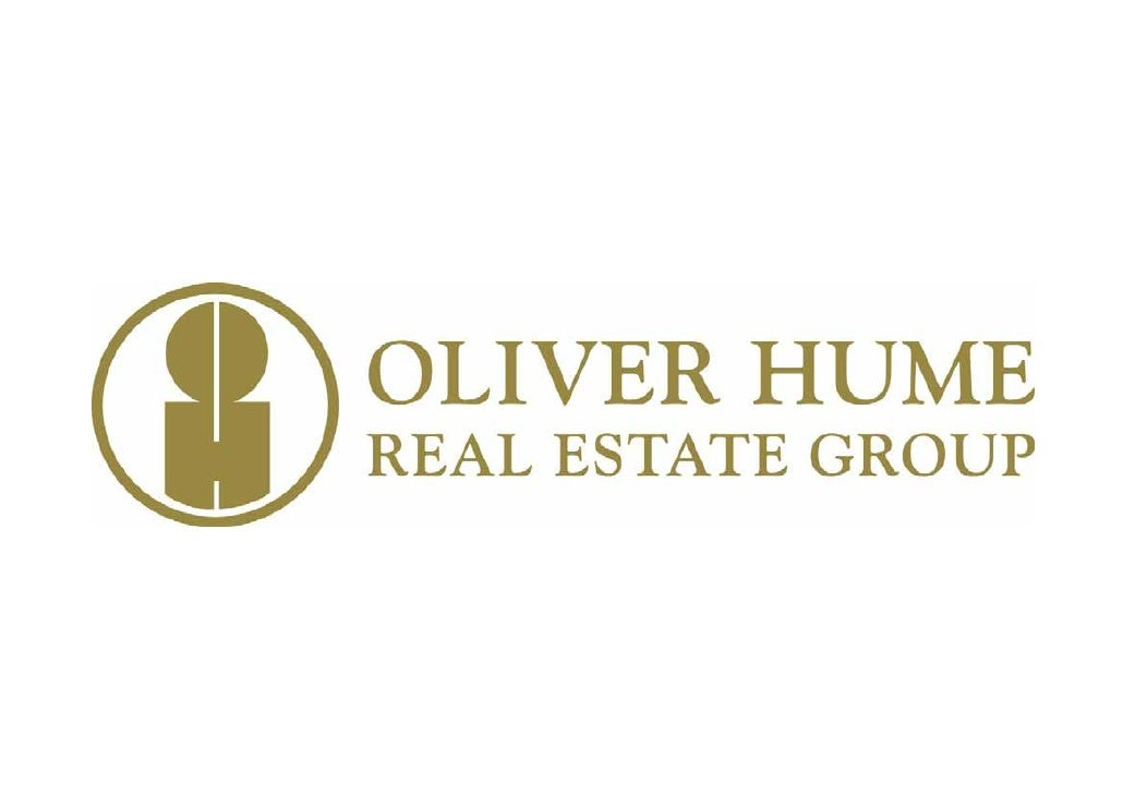 Introduction To Oliver Hume Real Estate Group
