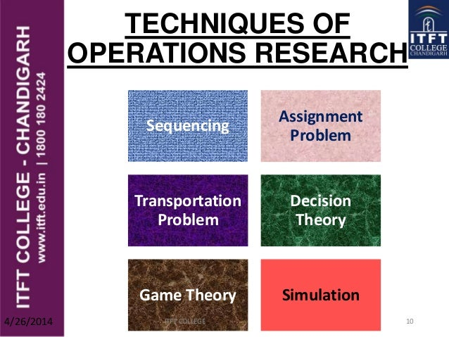 operation research assignment Best resume writing services dc 10 best operation research assignment help companies of writing essays for students help with homework science.
