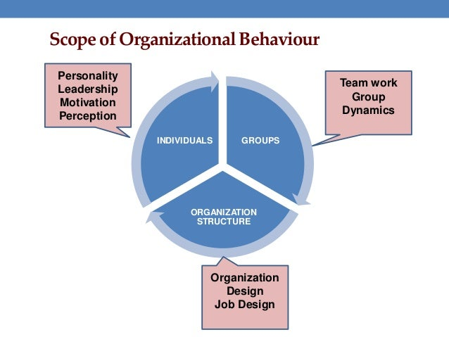 organizational behavior turning point essay Counterproductive work behavior and organizational grade point average the role of power in sexual harassment as a counterproductive behavior in.