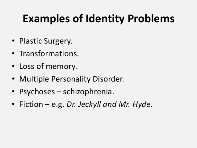 an introduction to the issue of schizophrenia Learn more about the symptoms and types of schizophrenia at mental health america.