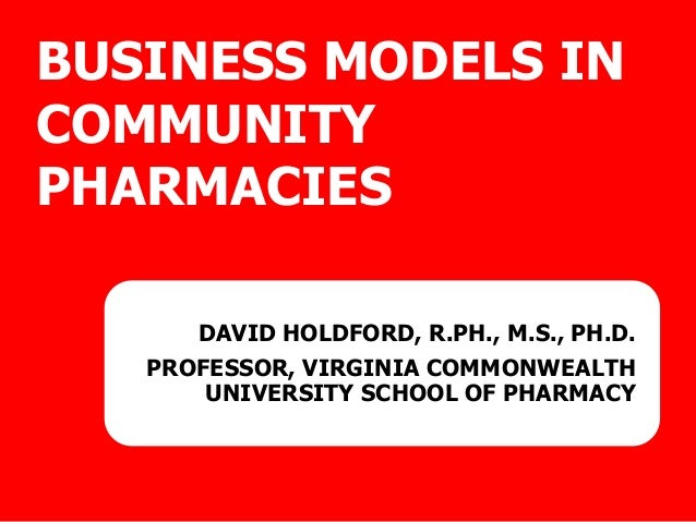 business plan in pharmacy