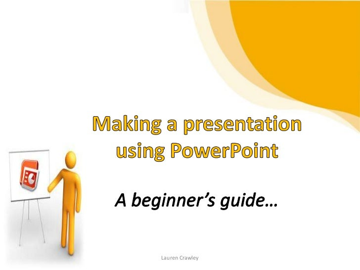 Introduction to PowerPoint 2007