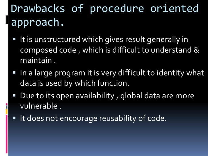Problem solving techniques in programming