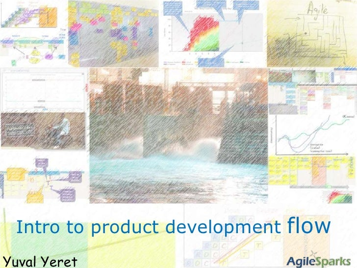 Introduction to product development flow