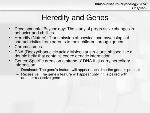 psychology and impact personality development Psychology 101: synopsis of psychology introduction to development, personality, and stage theories when discussing any type of development, most theorist break it down into specific stages.