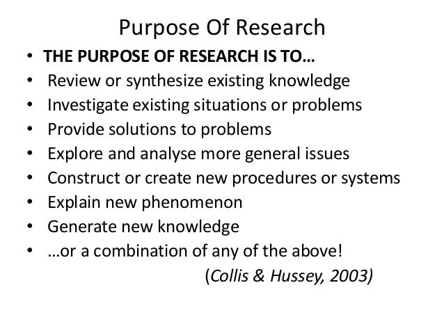 Example introduction research paper