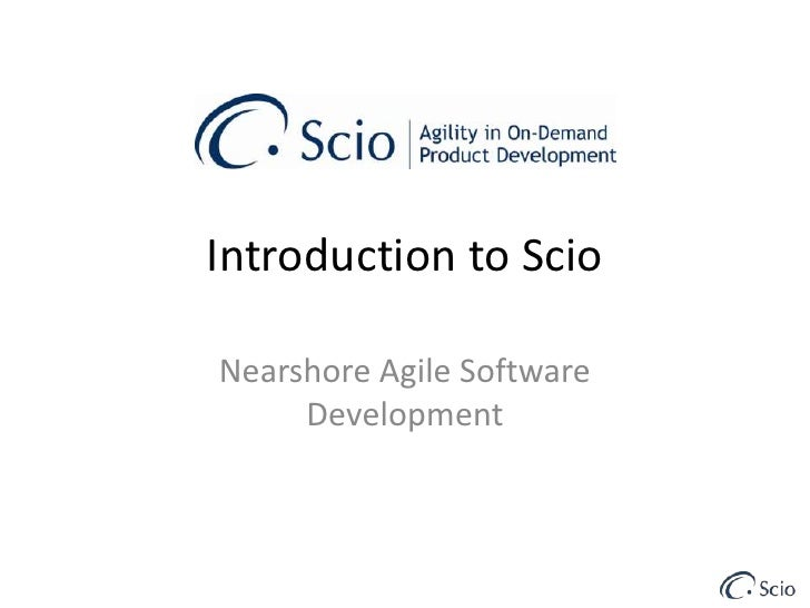 Nearshore Software Development in Mexico