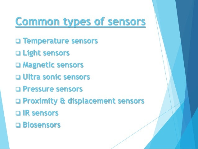 types of sensors Ex-sensors zone 0 series keac  can be used for virtually all container types and sensor environments they are also suited for use with powder or granules.