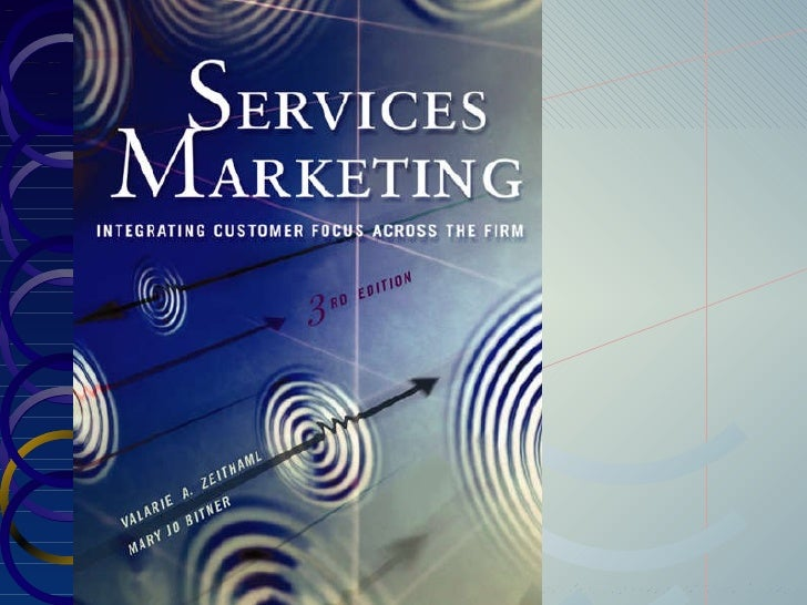 Introduction to services