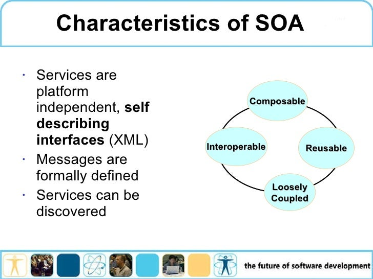 introduction to service oriented architecture