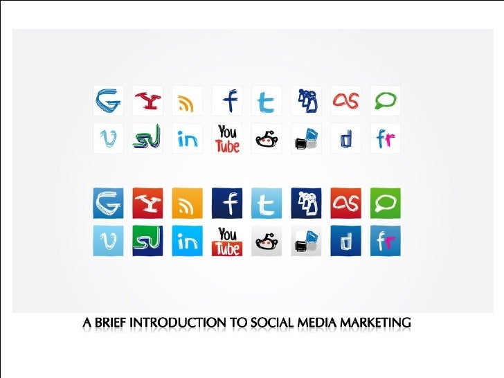Leveraging Social MediaThe many uses of Social Media· Attract potential customers - Cost effective media option· Customer ...
