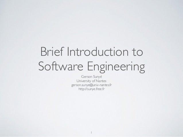 software engineering by pankaj jalote pdf