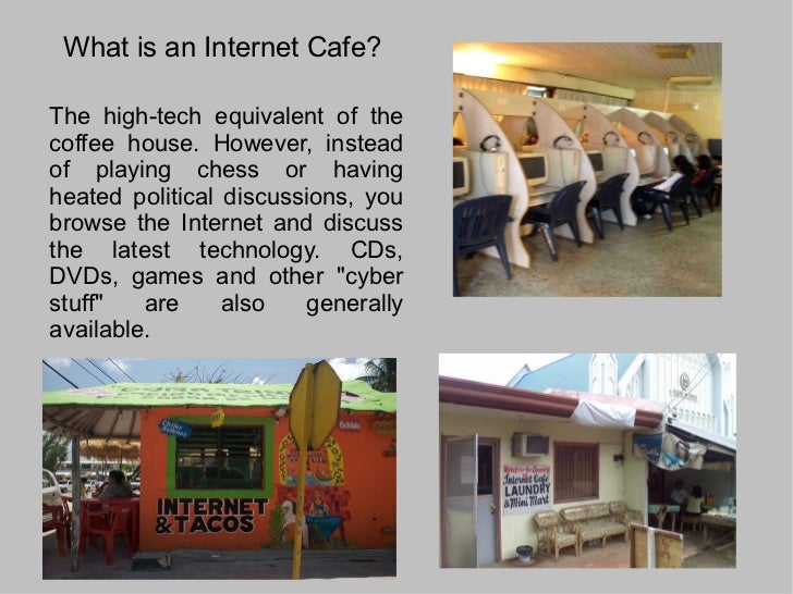 project proposal on an internet cafe Free essay: t case summary of: carribean internet café 1 what managerial  issues  essay project proposal on an internet cafe 1 executive.