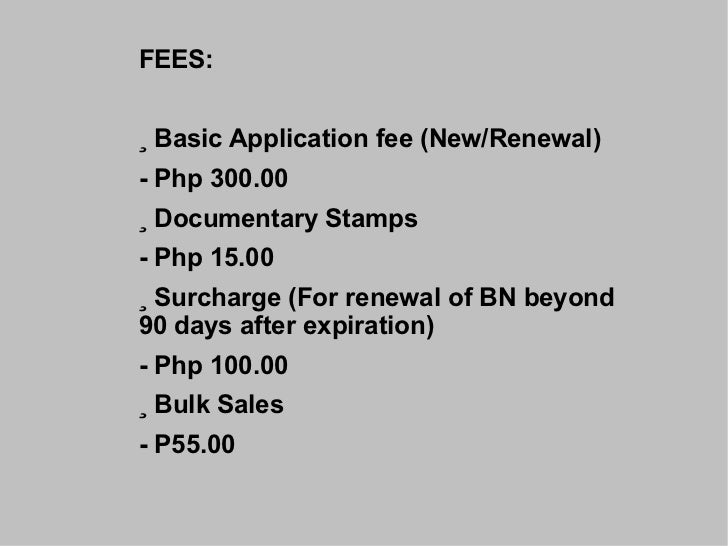Permits For Business Philippines Get Your Business Permit