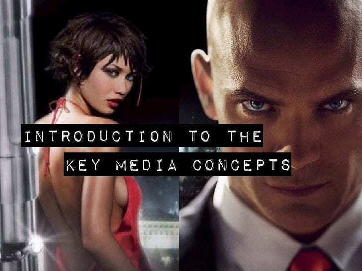 Introduction to the Media Key Concepts