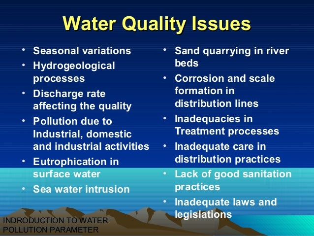 an introduction to the analysis of eutrophication Eutrophication vulnerability analysis: a case study authors aa introduction problems related to water supply uses can range from shortage of water to water quality degradation mainly due to intensive eutrophication model was calibrated for chlorophyll-a using data obtained.