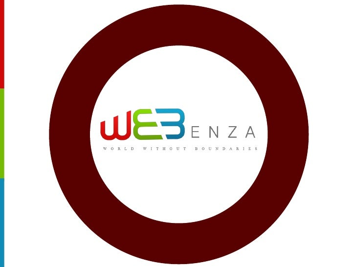 Introduction to webenza