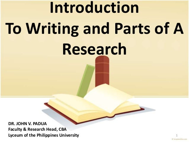 introduction to marketing research college essay Writing an essay | writing the introduction which is based on the research you have undertaken an essay is not like a mystery novel strategic marketing and.