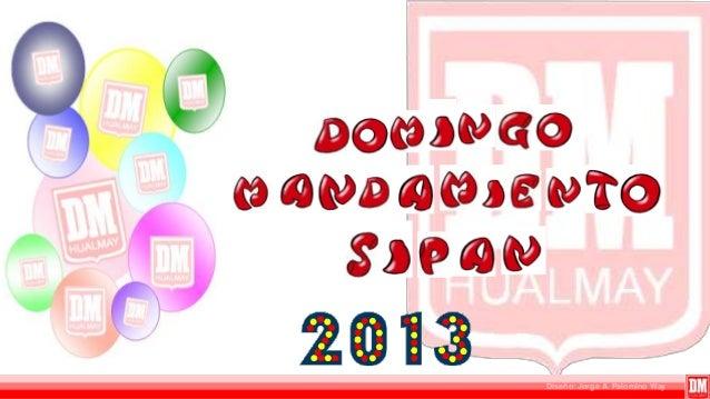 INICIO DE CLASES 2013
