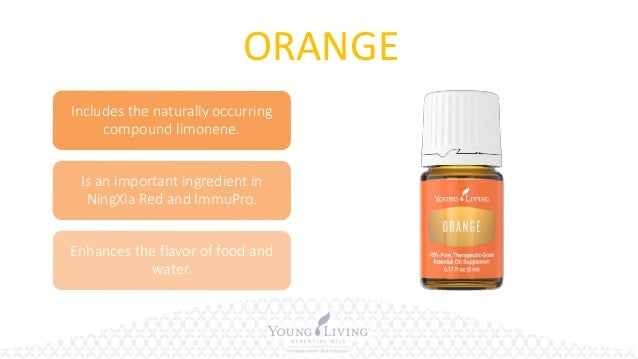 Introduction to Young Living Essential Oils Starter Kit